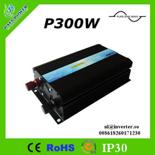 Free Shipping ! Pure Sine Wave Inverter 300W 12V 24V 48V to 110V 220V