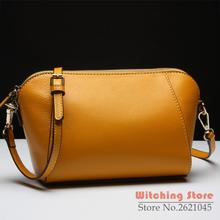 Perfect# 2016 new import ladies brand bags leather shoulder bag handbag trade FREE SHIPPING