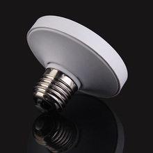 High Quality Lamp Holder Converters E27 to GX53 Base LED Light Lamp Bulb Adapter Converter Screw Socket Lighting Accessories AA