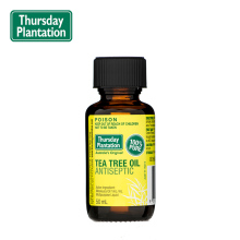 Thursday Plantation Tea Tree Pur Anti-Fungal Nail Solution, controls fungal infections, relief of fungal infections of the nails(China)