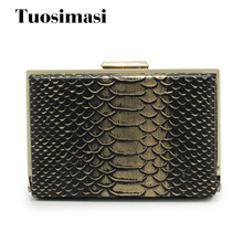 High Quality Leather Handbag Women Bag Tote Fashion Shoulder Bag Snake Skin Messenger Bag(C1236)