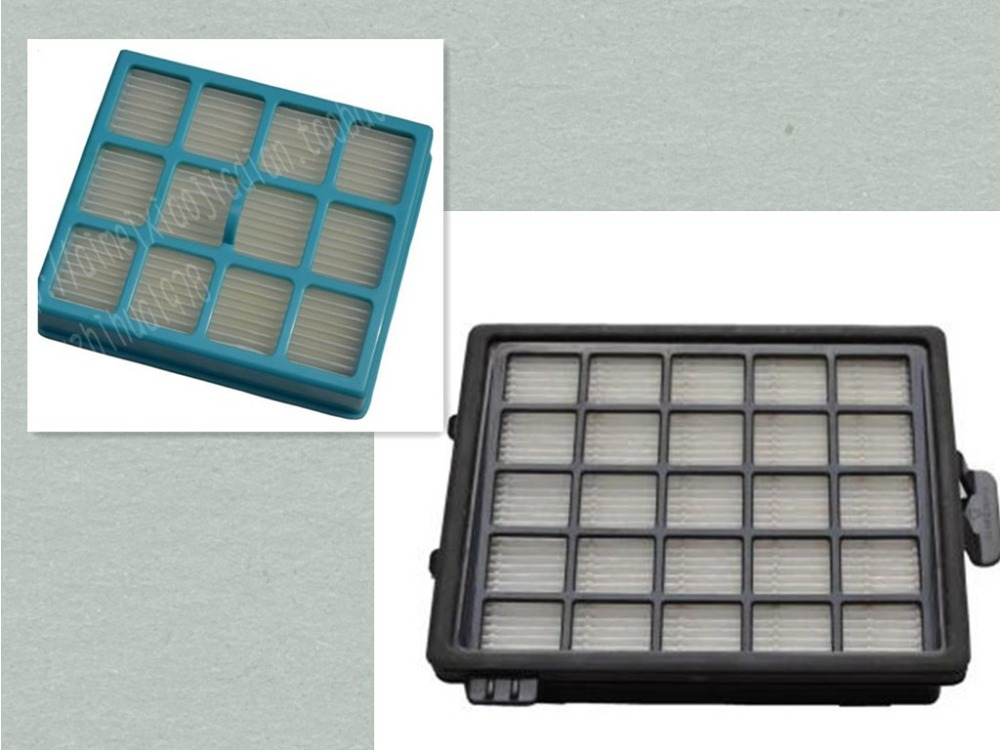 2Pcs Cleaner HEPA Filter kit For Philips FC8146 FC8148 FC8140 FC8144 FC8142 FC8147 replacement<br><br>Aliexpress