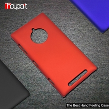 Case For Microsoft Nokia Lumia 830 / RM-984 Cases Finger Rotated Ring Holder Stand Bags Hot Sales Hard PC Cover For Nokia 830
