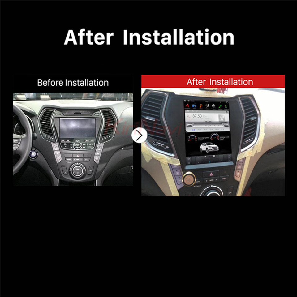 for hyundai ix45 santa fe navigation (6)