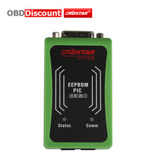 OBDSTAR PIC and EEPROM 2-in-1 adapter for X100 PRO Auto Key Programmer Support EEPROM Chip Read Add More Functions for X-100 PRO