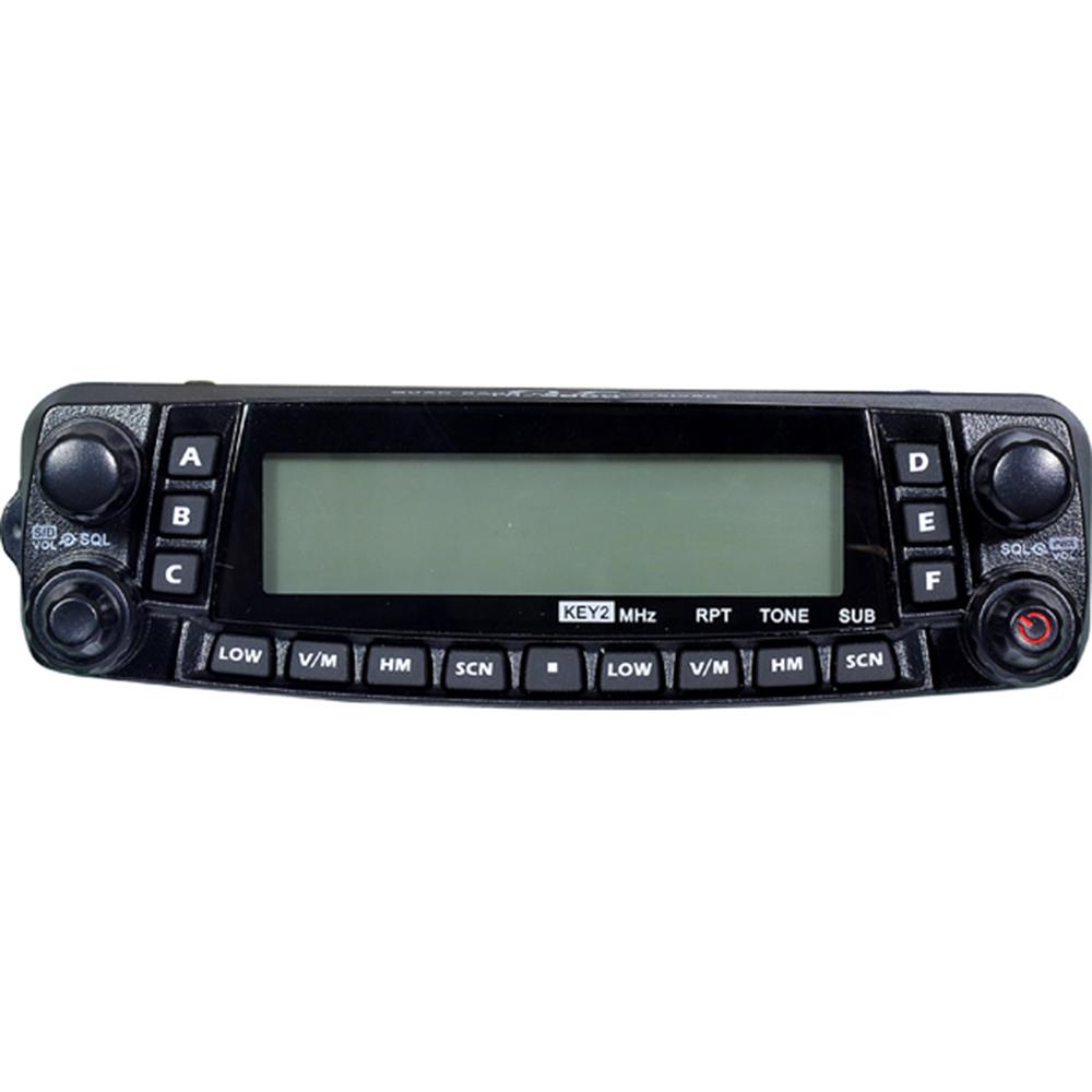 General TYT Pro 50W 809CH Quad Band Dual Display Scrambler VHF UHF Transceiver Car Truck Ham Radio (2)