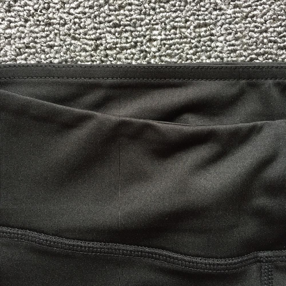 New Women Push-up Sporting Leggings Black Fashion Net Hollow Elastic Skinny Fitness Leggings Sporting Clothing For Women 15