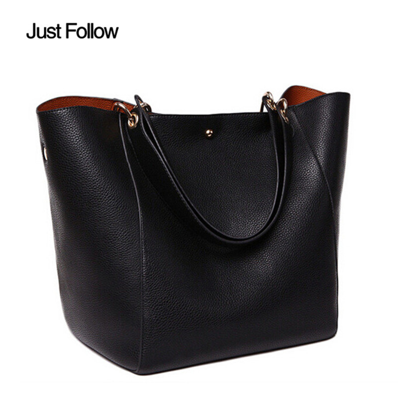 2017 New Women Shoulder Bags Women Tote Big Female Bag Brand Designer Handbags Women Handbag<br>