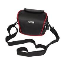 Compact Dslr Camera Case Bag Strap Canon Nikon SONY Panasonic Samsung