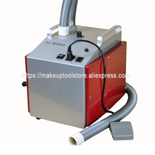 Dental Vacuum Dust Extractor Portable dental dust collector dust extraction for dental lab