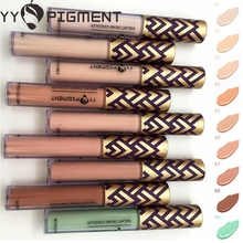 9pcs YY PIGMENT Makeup High Definition Invisible Cover Concealer Skin Cream Face Maquiagem Base Contour Foundation Skin Beauty(China)