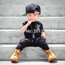 2017 Direct Selling Cotton Unisex Loose Mid New Fashion Baby Pants Solid Spring Autumn Newborn Pp Long Trousers For 0-2y Kids(China)