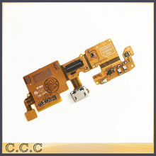 Original for ZTE Blade V6 Micro USB Connector Dock Port Charging Charger Ribbon Flex Cable