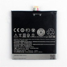1pcs new For HTC Desire 816 D816W 816T BOP9C100 Bateria Batterie Battery Brand New Replacement Mobile Cell Phone Batteries