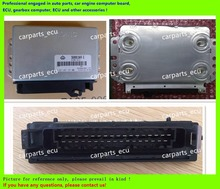 For car engine computer board/M154 ECU/Electronic Control Unit/Car PC/OPEL 0261203587/90 492 381 M154/driving computer(China)