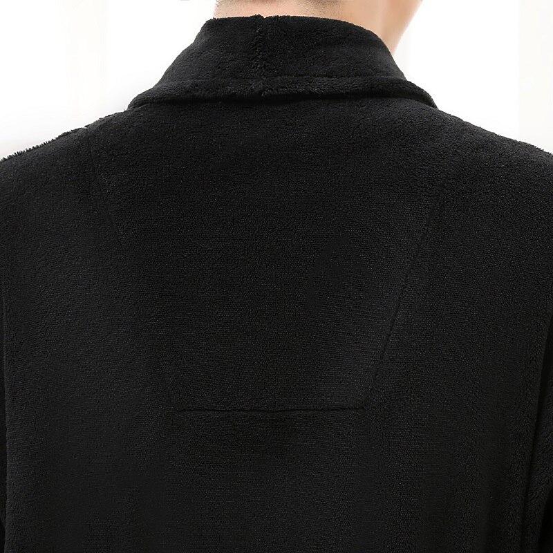 black flannel men robes (3)