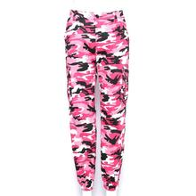 Women Leggings Pants Spring Autumn Flower Printing Workout Trousers Fashion Soft Cotton Pants For Female Girls Z3(China)