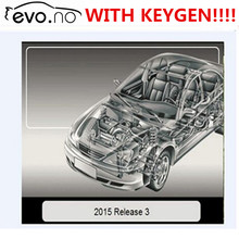 best 2015.3 version keygen in the cd suitable for autocom for delphi tcs cdp pro plus
