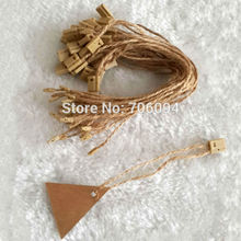 1000pcs/lot hemp hang tag string in apparel, jute hang tag strings cord for garment,stringing price hangtag or seal tag