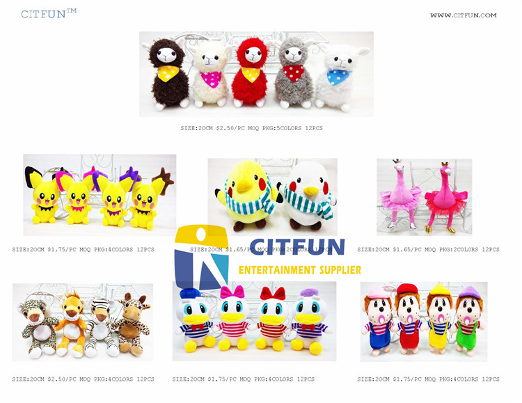 SOFT TOYS FOR CLAW MACHINE__04