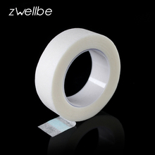 zwellbe 3 Pcs/Lot Eyelash Extension Lint Free Eye Pads White Tape Under Eye Pads Paper T For False Eyelash Patch Make Up Tools(China)