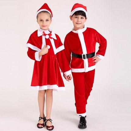 2016 New Christmas Baby Romper Boy Girl Xmas Set Children Christmas Dress Kid Santa Claus Costume Childrens Christmas Suit<br><br>Aliexpress