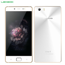 "LEAGOO Elite 1 Smartphone 3GB RAM 32GB ROM 5.0""FHD Android 5.1 MTK6753 Octa Core 16.0MP Dual SIM Fingerprint 4G LTE Mobile Phone(China)"