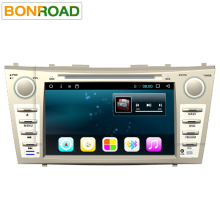 "8""Android 6.0 2Din Quad Core 1024*600 Car PC Tablet For Camry 2007- 2011 GPS BT Radio Stereo Audio DVD Player WIfi/BT/3G/4G HD(China)"
