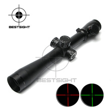 LEUPOLD M3 3.5-10X40 Optics Rifle scope Red&Green Dot Retilce Fiber Optic Sight Scope Rifle Hunting Scopes for Airsoft Gun