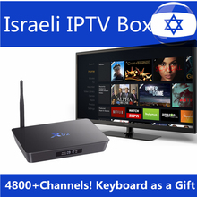 Buy X92 android tv box Israel IPTV Box IP TV Sweden Europe IPTV Spain French iptv subscription 32GB Rom Amlogic S912 smart tv Box for $111.20 in AliExpress store