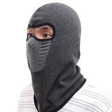 2017 Winter Warm Hat Men Motorcycle Windproof Face Mask Hat Neck Helmet Beanies Bicycle Thermal Fleece Balaclava Hats Unisex