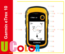 Garmin eTrex 10 Handheld Outdoor Hiking GPS Receiver