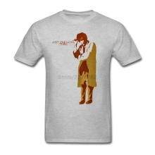 Mens Fit Company T-Shirt Club  Just One More Thing Shirt with Columbo Mens On Sale Diy T-Shirt