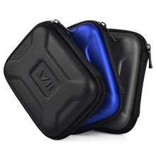 Fundas Disco Duro 2.5 Externo Waterproof Hard Drive Case Disco Bag WD My Passport For Sony HDD Carry Bag Case Top Quality EVA