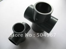 retails and wholesale pvc pipe fitting/cross DN40 with good price and good quality,inside diameter is 50mm