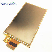 "skylarpu New 6"" inch 6M1CR00029-A1 721CR60373-B1 LCD screen for TomTom GPS LCD display screen with touch screen digitizer panel"