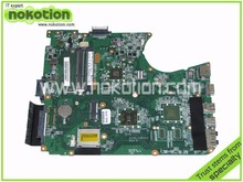 A000080750 Laptop motherboard for Toshiba Satellite L750 L750D L755 DA0BLEMB6E0 E350 CPU Onboard DDR3 ALL in one REV E