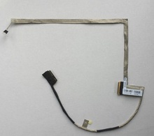 WZSM New LCD Flex Video Cable for Toshiba Satellite C50 C50-A C55 C50D PT10 PT10F laptop cable P/N 1422-01F7000