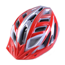 Adjustable Safety Helmet Protector Riding Accessory Ultralight Mtb Road Cycling Ventilate Bicycle Helmet With Visor