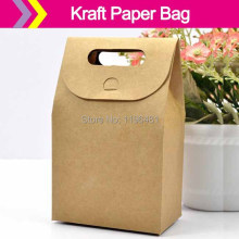 OEM manufacturer foil lined stand up kraft paper bags custom logo(China)