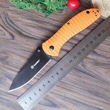 Firebird Ganzo G7393P 440C blade G10 Handle Folding knife Survival Camping tool Hunting Pocket Knife tactical edc outdoor tool