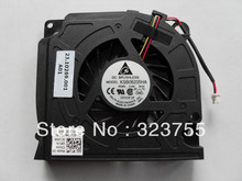 Brand New Original CPU Cooler Fan for Dell for Inspiron 1525 1526 1545 D631 D620 D630 F0121 , free shipping(Hong Kong)