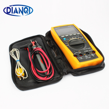Vichy Original VC99 3 6/7 Auto range digital multimeter have bag better 17B+ meter(China)