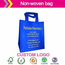 wholesale laminated pp non woven bags , laminated non woven bags , non woven shopping bag
