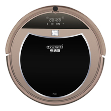 Sweeping Robot Household Vacuum Cleaner Slim Mute Intelligent Wash Machine Mop Planning Drag Out Sterilization Automatic Recoil(China)