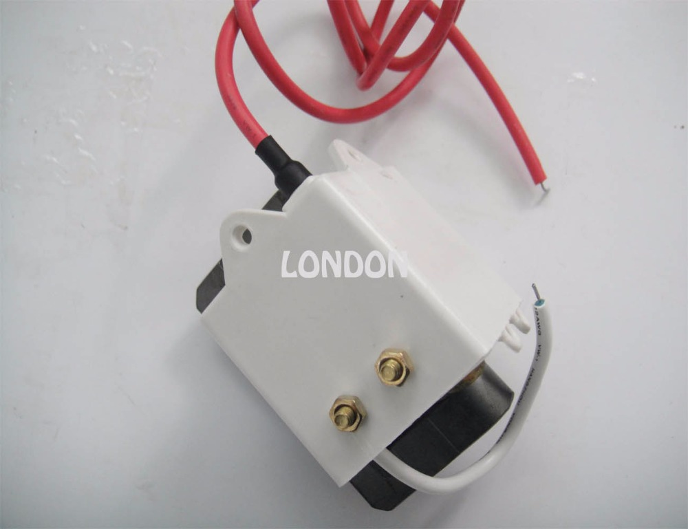 100W Co2 Laser Power Supply high voltage transformer<br>