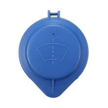 Washer Bottle Cap For Peugeot 3008 407 5008 For Citroen C5(2007/-) C6 OE 643237(China)