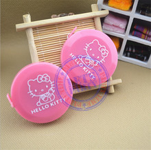 "60""  Kawaii Hello Kitty Tape Measure 150cm Portable Body Measuring Tape Dieting Tape Measure"