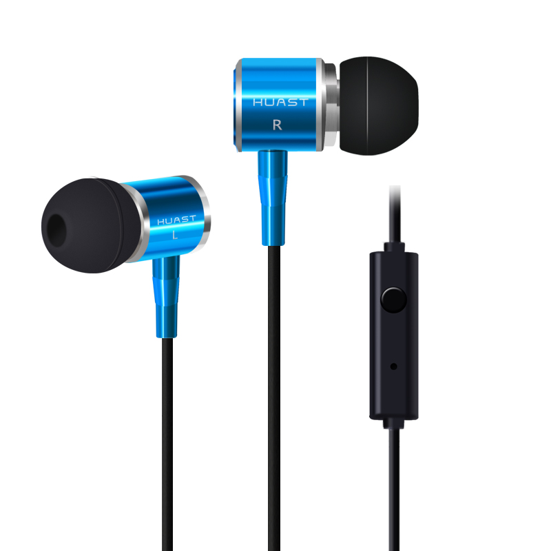 S-39 In-Ear Best Earbuds Earphones with microphone for mobile phone Sport Noise Cancelling Metal Heavy Bass Sound      <br><br>Aliexpress