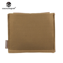 Emersongear Sundries Invisible Magazine Recycling Bags Nylon Tactical Emerson Combat Gear EM6029A Coyote Brown